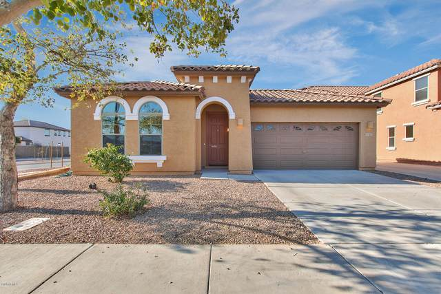 3885 E Battala Avenue, Gilbert, AZ 85297 (MLS #6039598) :: CC & Co. Real Estate Team
