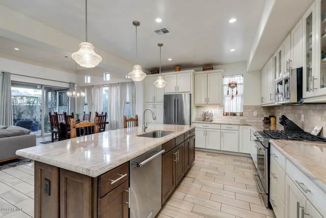 60 Almarte Circle, Carefree, AZ 85377 (MLS #6039601) :: Brett Tanner Home Selling Team