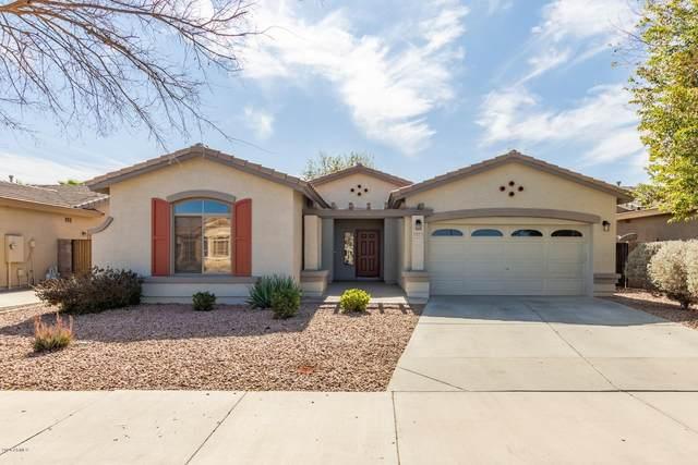 18981 E Superstition Drive, Queen Creek, AZ 85142 (MLS #6039603) :: Revelation Real Estate