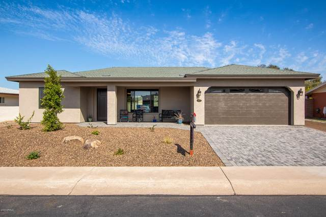 6618 E El Paso Street, Mesa, AZ 85205 (MLS #6039606) :: Riddle Realty Group - Keller Williams Arizona Realty