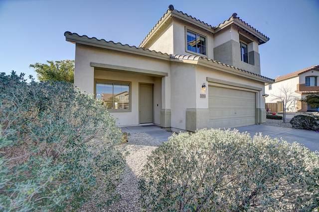 40814 N Hudson Court, Phoenix, AZ 85086 (MLS #6039607) :: Brett Tanner Home Selling Team