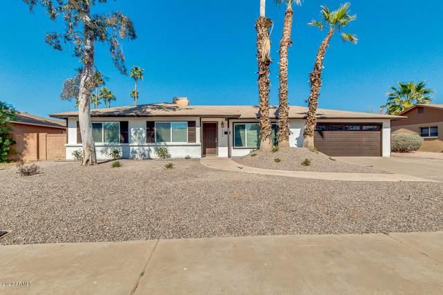 2306 E Balboa Drive, Tempe, AZ 85282 (MLS #6039613) :: Keller Williams Realty Phoenix