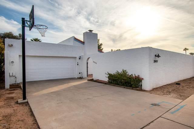 3049 E Clarendon Avenue, Phoenix, AZ 85016 (MLS #6039614) :: The W Group