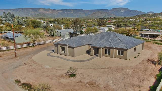 44925 N 6th Street, Phoenix, AZ 85085 (MLS #6039619) :: The W Group