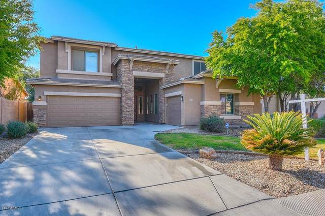 17235 W Young Street, Surprise, AZ 85388 (MLS #6039622) :: Conway Real Estate