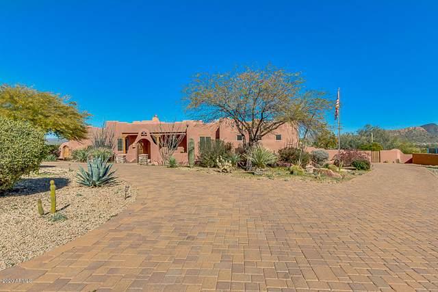42507 N 10TH Avenue, Phoenix, AZ 85086 (MLS #6039623) :: Brett Tanner Home Selling Team