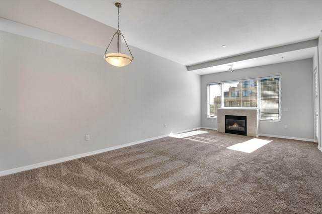 17 W Vernon Avenue #503, Phoenix, AZ 85003 (MLS #6039629) :: The Daniel Montez Real Estate Group