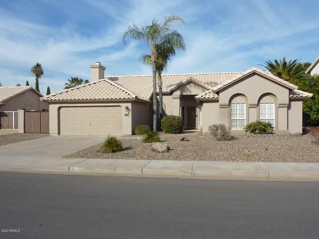 4202 E Siesta Lane, Phoenix, AZ 85050 (MLS #6039633) :: Brett Tanner Home Selling Team