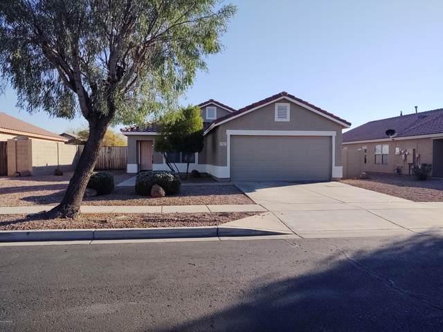 3131 W Mark Lane, Phoenix, AZ 85083 (MLS #6039635) :: My Home Group