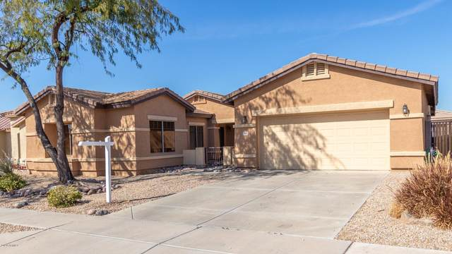 5408 W Sunland Avenue, Laveen, AZ 85339 (MLS #6039636) :: Cindy & Co at My Home Group