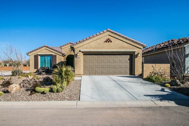 4560 W Agave Avenue, Eloy, AZ 85131 (MLS #6039642) :: Yost Realty Group at RE/MAX Casa Grande