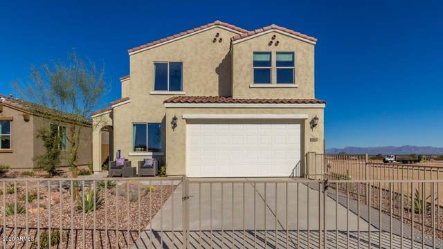 4602 W Vervain Avenue, San Tan Valley, AZ 85142 (MLS #6039651) :: The Kenny Klaus Team