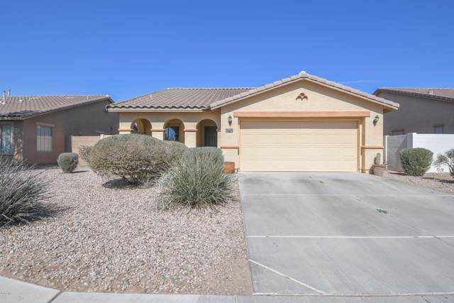 2388 E Rosario Mission Drive, Casa Grande, AZ 85194 (MLS #6039654) :: Conway Real Estate