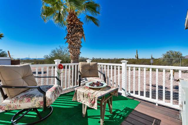 2000 S Apache Road #142, Buckeye, AZ 85326 (MLS #6039663) :: CC & Co. Real Estate Team