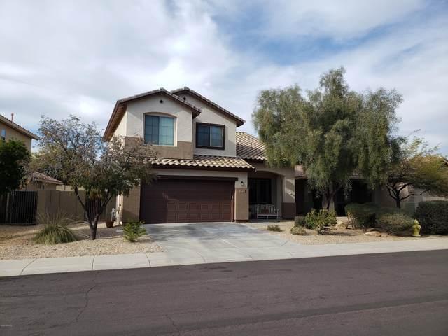 39532 N Prairie Lane, Anthem, AZ 85086 (MLS #6039664) :: Kepple Real Estate Group