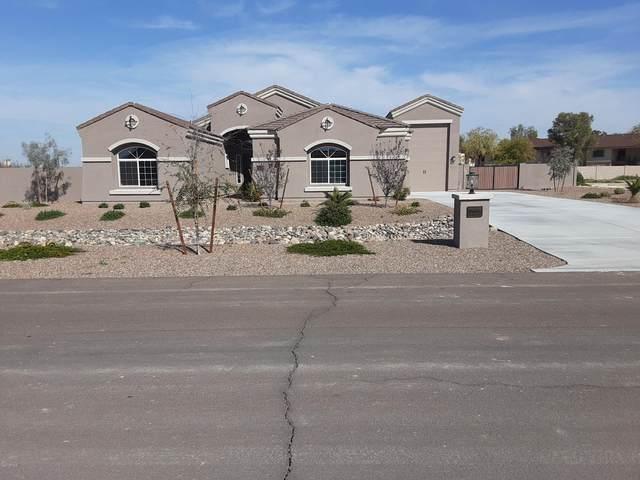 13608 W Ocotillo Road, Glendale, AZ 85307 (MLS #6039667) :: The Kenny Klaus Team