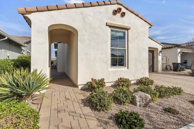 10114 E Tiger Lily Avenue, Mesa, AZ 85212 (MLS #6039669) :: Keller Williams Realty Phoenix