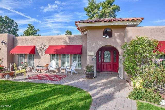 14420 N 5TH Place, Phoenix, AZ 85022 (MLS #6039681) :: RE/MAX Desert Showcase
