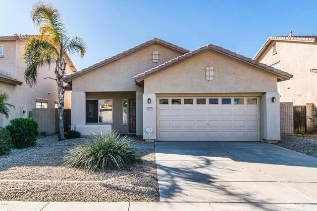 12529 W Monroe Street, Avondale, AZ 85323 (MLS #6039683) :: The Daniel Montez Real Estate Group