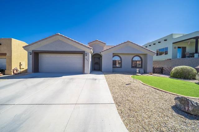 565 Desert Canyon Road, Wickenburg, AZ 85390 (MLS #6039687) :: Lux Home Group at  Keller Williams Realty Phoenix