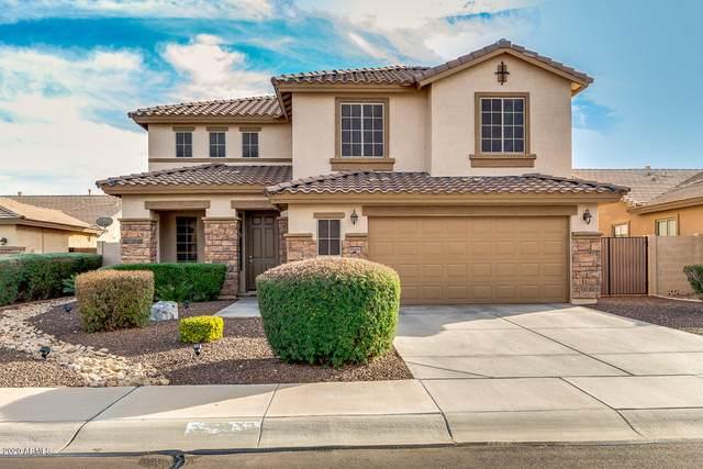 11425 E Sebring Circle, Mesa, AZ 85212 (MLS #6039694) :: Keller Williams Realty Phoenix