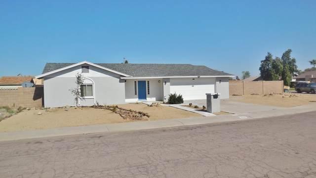 4124 W Garden Drive, Phoenix, AZ 85029 (MLS #6039696) :: Devor Real Estate Associates