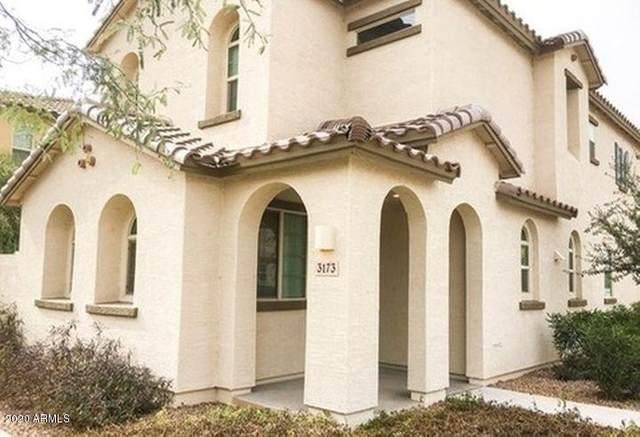 3173 S Magnolia Lane, Chandler, AZ 85286 (MLS #6039708) :: The W Group