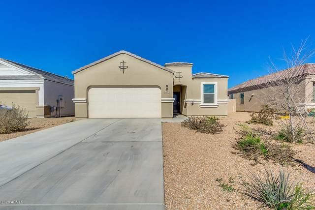 4976 E Smoky Quartz Road, San Tan Valley, AZ 85143 (MLS #6039710) :: The Kenny Klaus Team