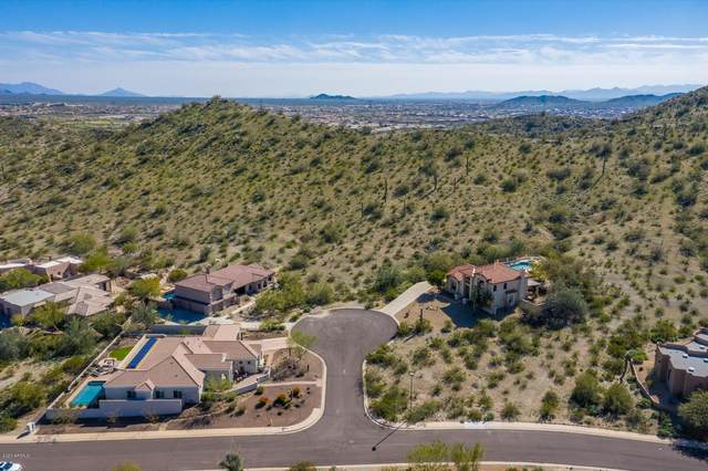 18281 W Santa Alberta Lane, Goodyear, AZ 85338 (MLS #6039723) :: Conway Real Estate