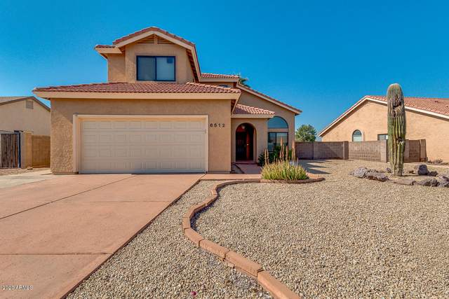 6512 N 85TH Avenue, Glendale, AZ 85305 (MLS #6039740) :: The Property Partners at eXp Realty