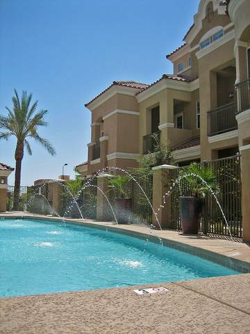 121 N California Street #6, Chandler, AZ 85225 (MLS #6039747) :: The Kenny Klaus Team