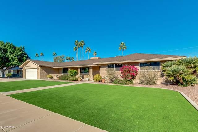 2152 E Golf Avenue, Tempe, AZ 85282 (MLS #6039748) :: Scott Gaertner Group