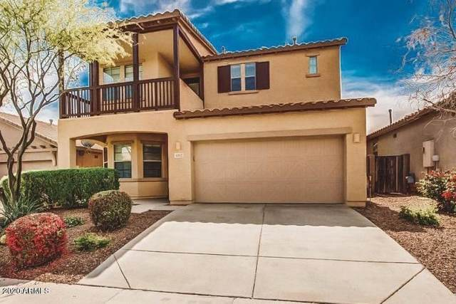 4317 W Powell Drive, New River, AZ 85087 (MLS #6039758) :: Conway Real Estate