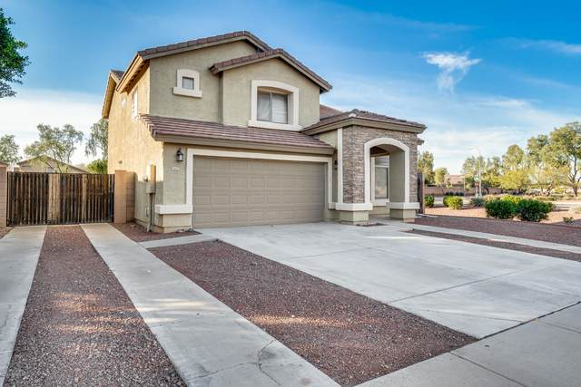 3610 N 104TH Lane, Avondale, AZ 85392 (MLS #6039760) :: The Daniel Montez Real Estate Group
