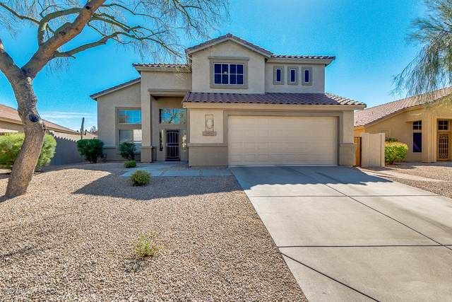33215 N 46TH Way, Cave Creek, AZ 85331 (MLS #6039775) :: Lux Home Group at  Keller Williams Realty Phoenix