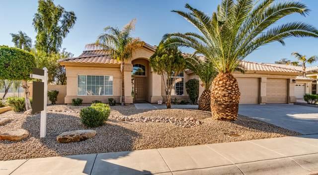 4627 E Rocky Slope Drive, Phoenix, AZ 85044 (MLS #6039777) :: The Ramsey Team