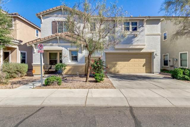 1427 N 79TH Lane, Phoenix, AZ 85043 (MLS #6039785) :: The Kenny Klaus Team