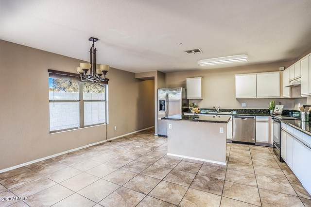 7500 E Deer Valley Road #159, Scottsdale, AZ 85255 (MLS #6039802) :: Cindy & Co at My Home Group