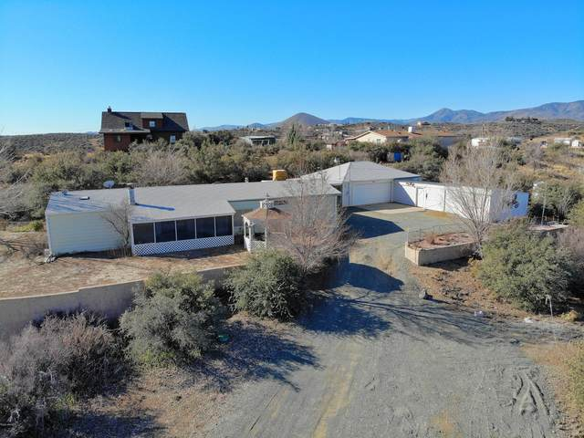 12395 E Deer Path Road, Dewey, AZ 86327 (MLS #6039803) :: Cindy & Co at My Home Group