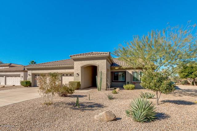 28242 N 49TH Place, Cave Creek, AZ 85331 (MLS #6039814) :: Keller Williams Realty Phoenix