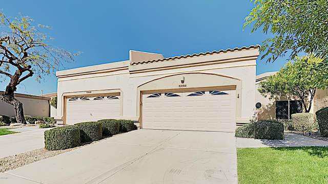 8502 W Utopia Road, Peoria, AZ 85382 (MLS #6039825) :: Homehelper Consultants
