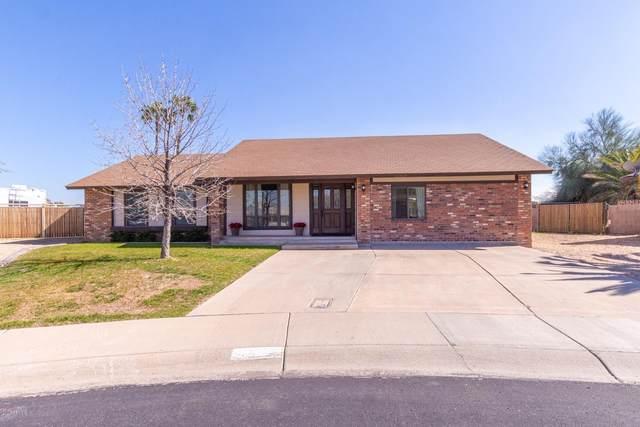 10509 W Seldon Lane, Peoria, AZ 85345 (MLS #6039827) :: Cindy & Co at My Home Group