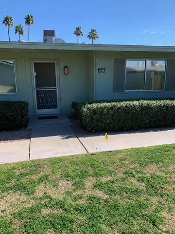 13223 N 110th Avenue, Sun City, AZ 85351 (MLS #6039839) :: Lucido Agency
