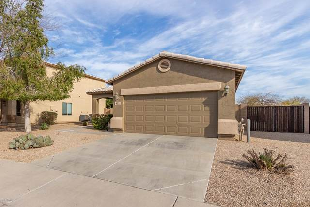 432 E Mountain View Road, San Tan Valley, AZ 85143 (MLS #6039840) :: Conway Real Estate
