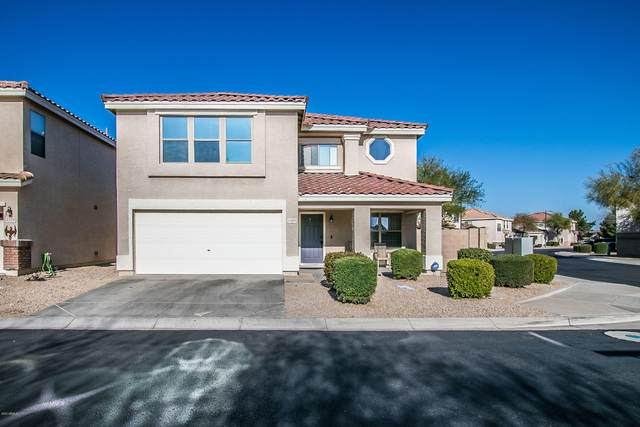 1360 S Bogle Court, Chandler, AZ 85286 (MLS #6039841) :: The Kenny Klaus Team