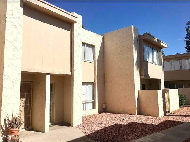 3524 W Dunlap Avenue #131, Phoenix, AZ 85051 (MLS #6039842) :: Homehelper Consultants