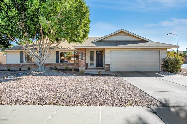 1305 N Parsell, Mesa, AZ 85203 (MLS #6039843) :: Conway Real Estate