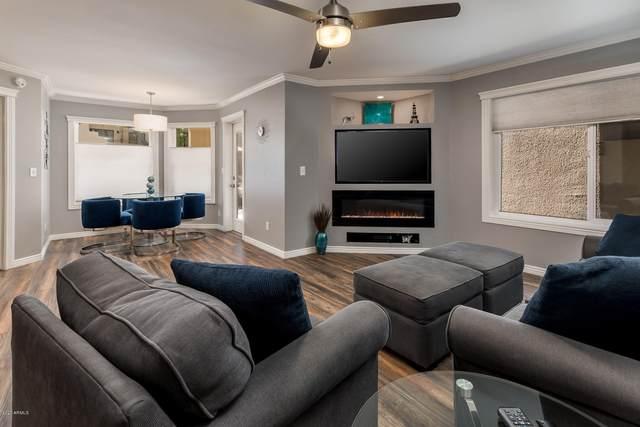 4850 E Desert Cove Avenue #134, Scottsdale, AZ 85254 (MLS #6039847) :: Keller Williams Realty Phoenix