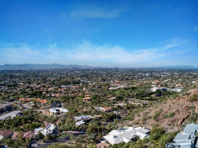 5350 E Valle Vista Road, Phoenix, AZ 85018 (MLS #6039850) :: Conway Real Estate
