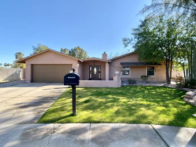 301 S Monterey Street, Gilbert, AZ 85233 (MLS #6039851) :: Kepple Real Estate Group